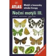 Macek J. et al., 2012: Noční motýli III. - píďalkovití. Motýli a housenky střední Evropy