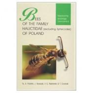 Pesenko Yu. A., Banaszak J., Radchenko V. G., Cierzniak T., 2000: Bees of the family Halictidae