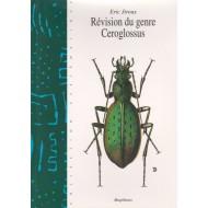 Jiroux E., 1996: Révision du genre Ceroglossus