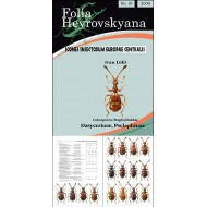 KFHB 11 - Lobl I. 2009: Staphylinidae, Dasycerinae, Pselaphinae.