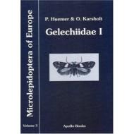 ABM3 -  Karsholt O.,  Huemer P.: MICROLEPIDOPTERA OF EUROPE, Volume 3: Gelechiidae 1