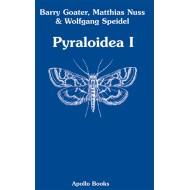 ABM4 -  Huemer P., Karsholt O. &  Lyneborg L. 2005: MICROLEPIDOPTERA OF EUROPE Volume4 - Pyraloidea I: