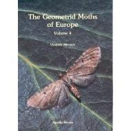 AB4 - Mironov V. 2003: Geometrid moths of Europe Volume 4 - Larentinae II