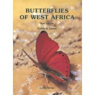 ABL3 - Larsen, T. B. 2005: Butterflies of West Africa, vol. 1-2.