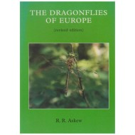 ABO2 - Askew, R.R. 2003: The Dragonflies of Europe
