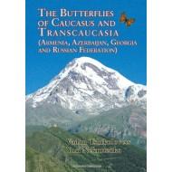 Tshikolovets V. V., 2012: The Butterflies of Caucasus and Transcaucasia