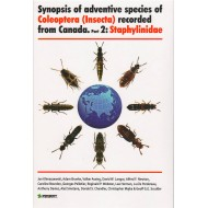 Klimaszewski j.,Brunke A. 2013 : Synopsis of adventive species of Coleoptera /Insecta/ recordet from Canada,part 2: