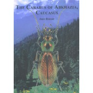 Retezár I.,2008:The Carabus of Abkhazia,Caucasua