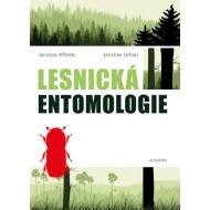 Křístek J.,Urban J.,2013: Lesnická entomologie