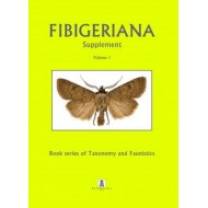 Zilli A.,Ronkay G., 2013 : FIBIGERIANA, SUPLEMENT vol.1,BOOK SERIES OF TAXONOMY AND FAUNISTICS