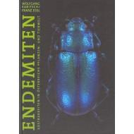 Rabitsch W.,Essl F.,2009 : EDEMITEN - KOSTBARKEITEN IN OSTERREICHS PFLANZEN - UND TIERWELT