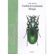 Mollard A., 2013: Carabus de la péninsule Ibérique