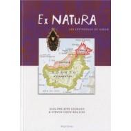 Legrand J.P.,Chev Kea Foo S.,2010: Ex NATURA,vol.1.,CETONIINAE DU SABAH