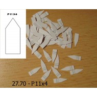 27.70 - Glue boards  - lined  P11x4