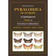Slamka F. 2013 - PYRALOIDEA OF EUROPE Volume3