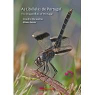 Maravalhas E., Soares A., As Libélulas de Portugal 2013