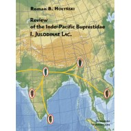 Holynski R.B.,Review of the Indo-Pacific Buprestidae I.-Julodinae
