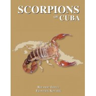 Teruel R.,Kovařík F.,2012: Scorpions of Cuba