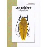 Juhel P., Téocchi P., Drumont A., Lin M., Komiya Z., Audureau A., 2014: Les Cahiers Magellanes NS, No. 14