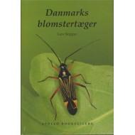 Skipper L., 2013: Danmarks blomstertæger (The Danish Miridae)
