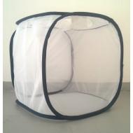 26.102 - Cage d'élevage 30x30x30 cm