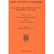 Lis J. A., 2000: Heteroptera: Pentatomidae. Klucze owadów Polski XVIII/14. 76 pp.