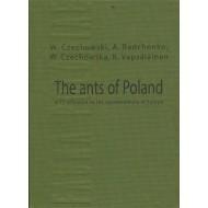 Czechowski W., Radchenko A., Czechowska W., Vepsäläinen K., 2012: The Ants of Poland