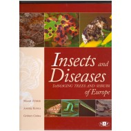 Zúbrik M., Kunca A., Csóka G., 2013: Insects and Diseases Damaging Trees and Shrubs of Europe