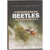 Hlaváč P., Perreau M., Čeplík D., 2017: The subterranean beetles of the Balkan peninsula
