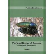Ruicanescu A., 2013: The Jewel of Romania (Coleoptera, Buprestidae)
