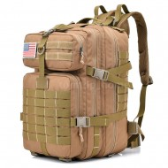 29.00 - Backpack - ASSAULT PACK