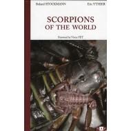 Stockmann R, Ythier E, 2010: Scorpionsof the World