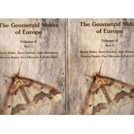 Müller: The Geometrid Moths