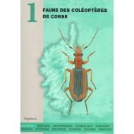 Jiroux E., 2019: Faune des Coléoptéres de Corse