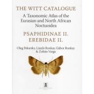 Pekarsky: Gatalogue Psaphidinae II, Erebidae II