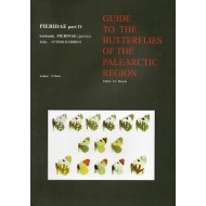 Back W., 2020: Guide to the butterflies of the Palearctic Region (Pieridae part IV, Pierinae, Anthocharidini)