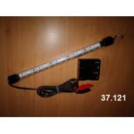 37.121 - LED/UV lampa