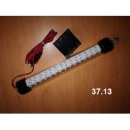 37.13 - LED/UV lampa