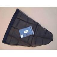 24.11 - Net bag diameter 30 cm, long - 61 cm - black