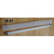 38.01 - Náhradní trubice - TL 8W (bílé světlo)