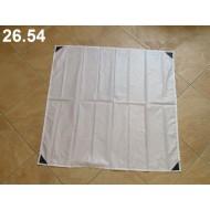 26.54 - Sklepávadlo - náhradní plátno sklepávadla 1,5 x 1,5 m