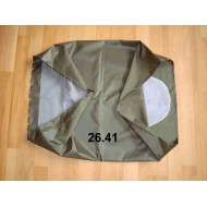 SWEEP-NET BAGS diameter 35 cm, to the ref. 26.30, 26.31, 26.32