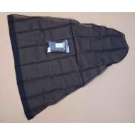 Pytel - průměr 50 cm - černý, hloubka pytle - 90 cm