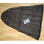 Pytel - průměr 65 cm - černý, hloubka pytle - 115 cm