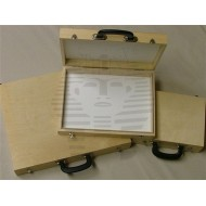 Transportní kufřík - 40x50x9 cm