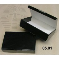 Portable carton box 182xx115x45 mm