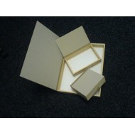 Transportní krabice dřevěná - 23x30