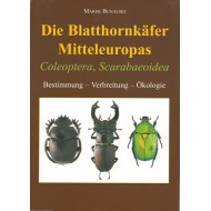 Bunalski M., 1999: Die Blatthornkäfer Mitteleuropas (Coleoptera: Scarabaeoidea)