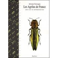 Farrugia S., 2007: Les Agrilus de France. 125 pp.
