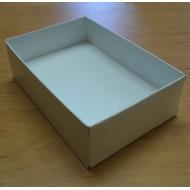 05.83 - Unit trays - 1/8 size (18,6 x 11,8 cm)